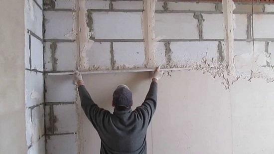 Diy mavčne ometne stene