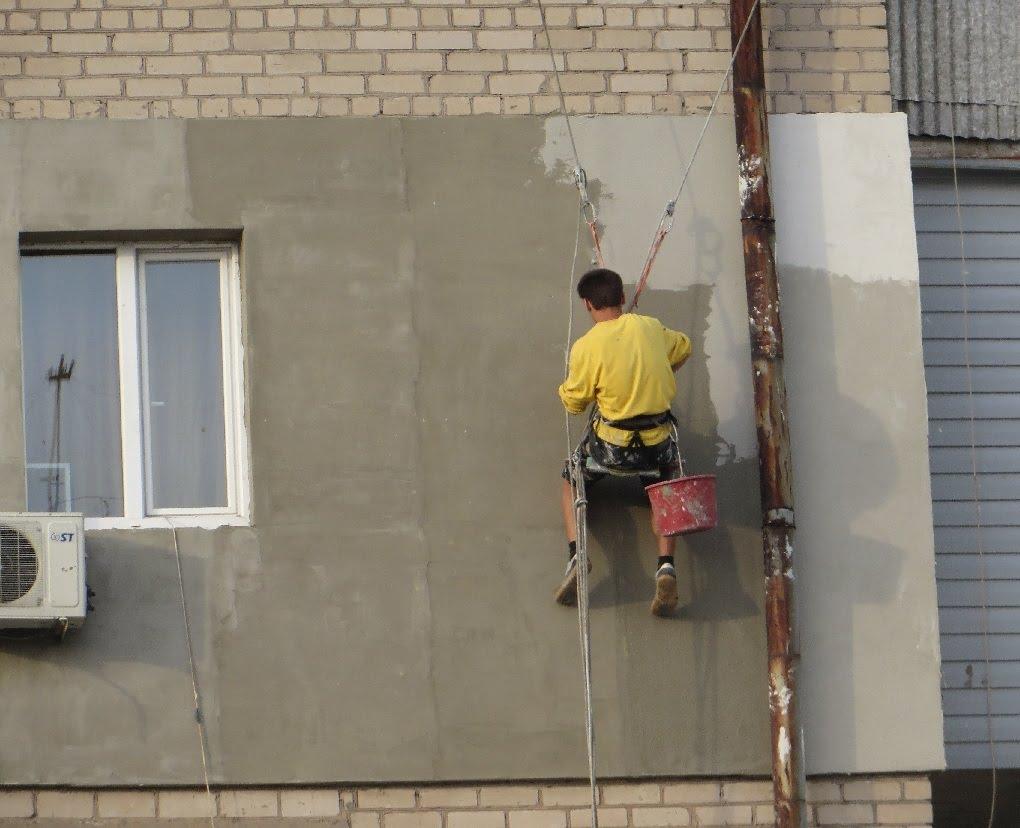 Утепление фасадов цена за квадратный