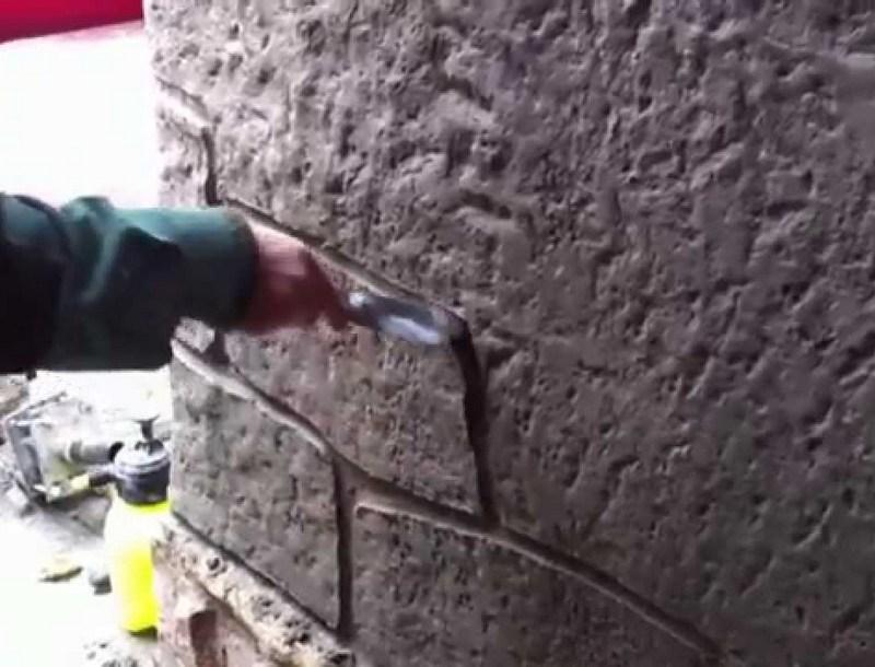 Штукатурка бетона своими руками