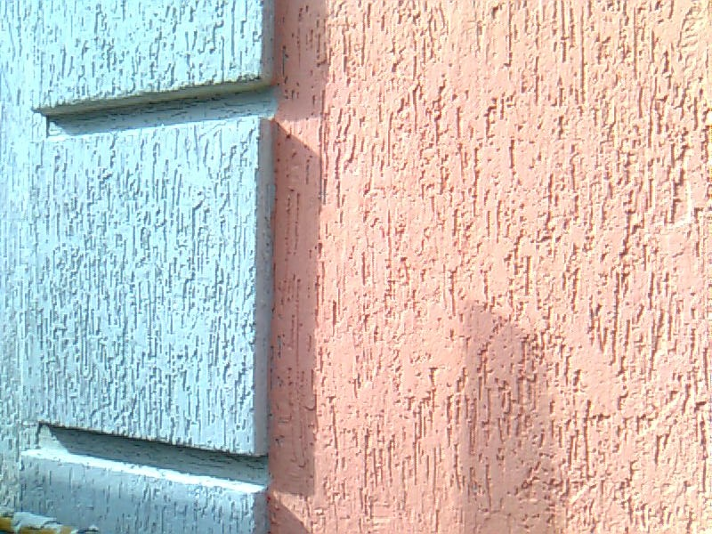 Фасады из штукатурки короед фото
