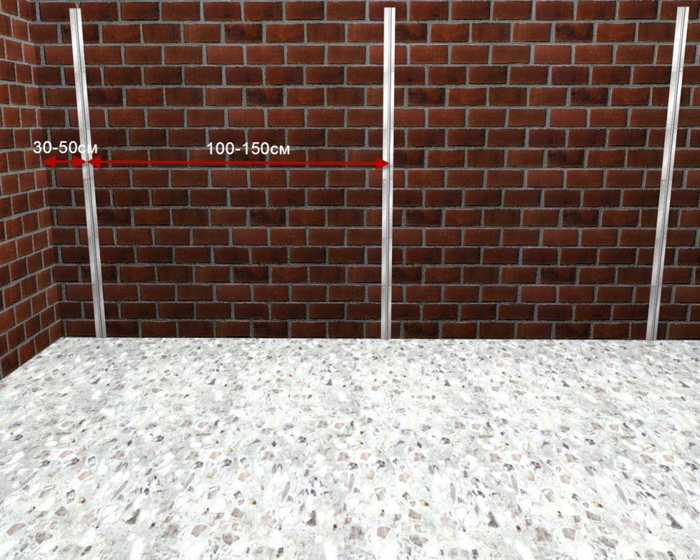 Гибкий камень для отделки фасадов