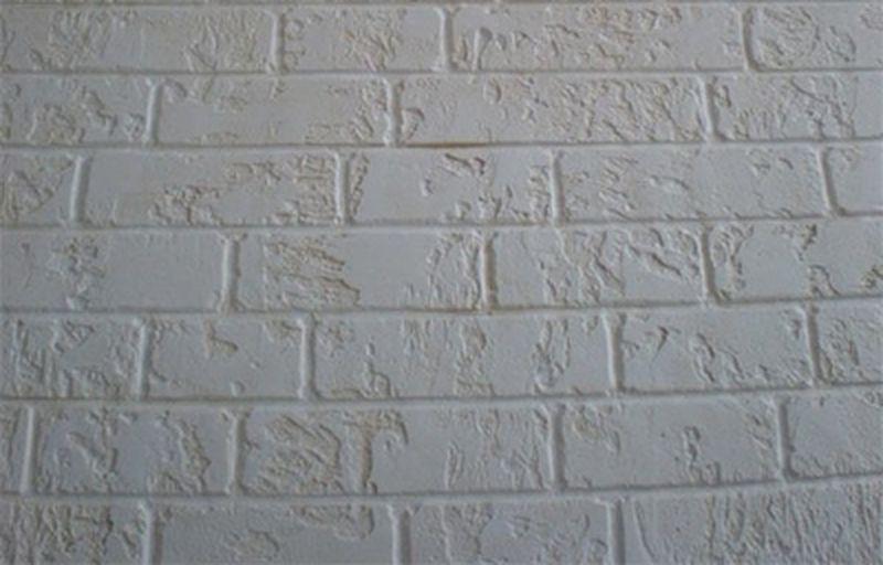 Декоративный кирпич на стену своими руками