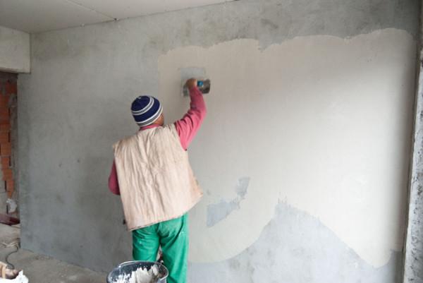 Штукатурка бетонная смесь гидроизоляция бетона материалы