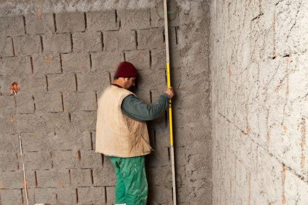 Kako ometati stene svetilnikov